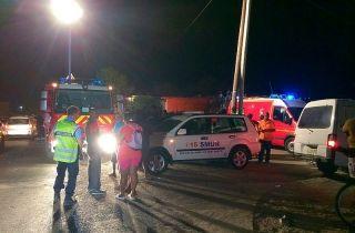 Deux accidents mortels à Quartier d'Orléans pour la seule journée de mardi