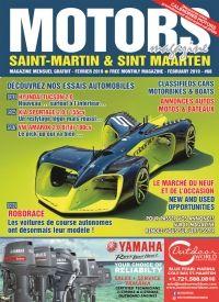 MOTORS SXM nº68