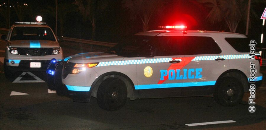Trois individus suspectés de vol  de voitures interpellés