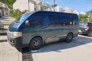 Saisie de deux véhicules de « Gypsies »