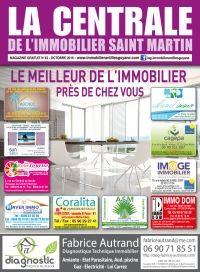 CENTRALE DE L'IMMOBILER SAINT MARTIN nº42
