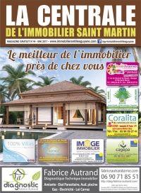 CENTRALE DE L'IMMOBILER SAINT MARTIN nº44