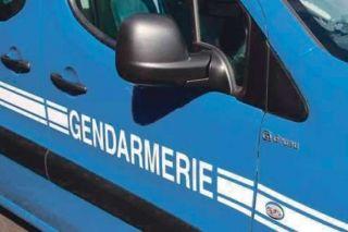 Les gendarmes victimes d'un guet-apens