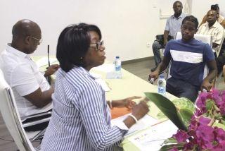 La Fondation SEMSAMAR a distribué  des bourses à 35 étudiants saint-martinois