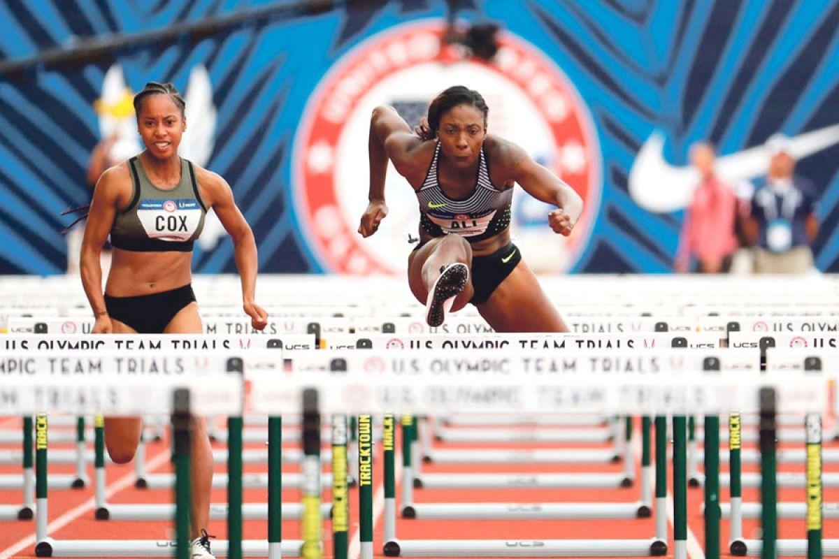 Meeting international d'athlétisme : un plateau d'exception