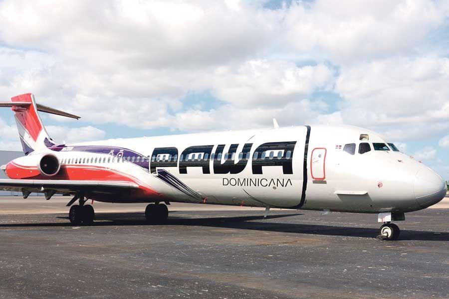 République Dominicaine : la compagnie aérienne PAWA récompensée