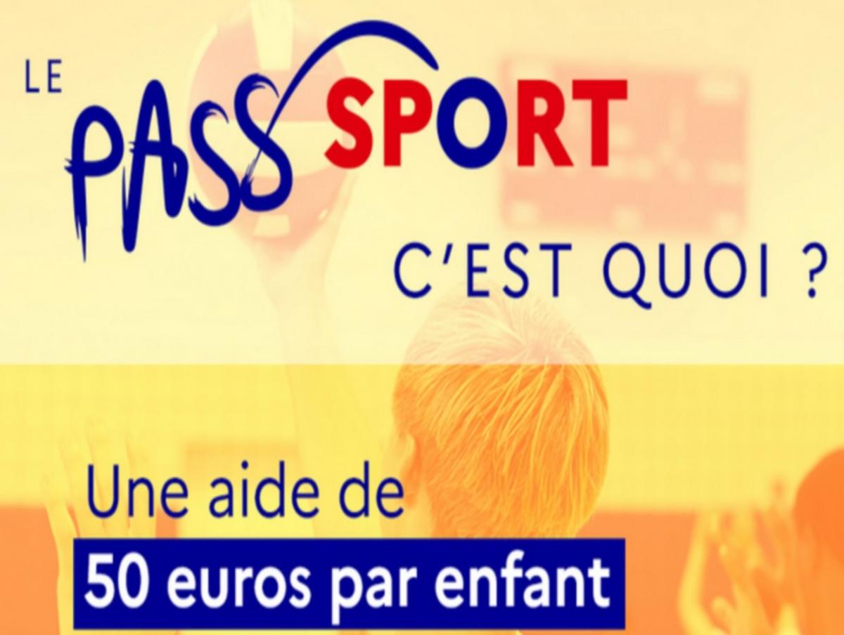 Pass'Sport : une aide financière pour la pratique sportive chez les jeunes