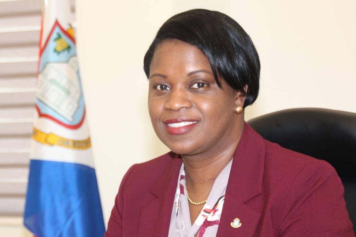 Démission de la 1ère ministre et de l'un de ses ministres