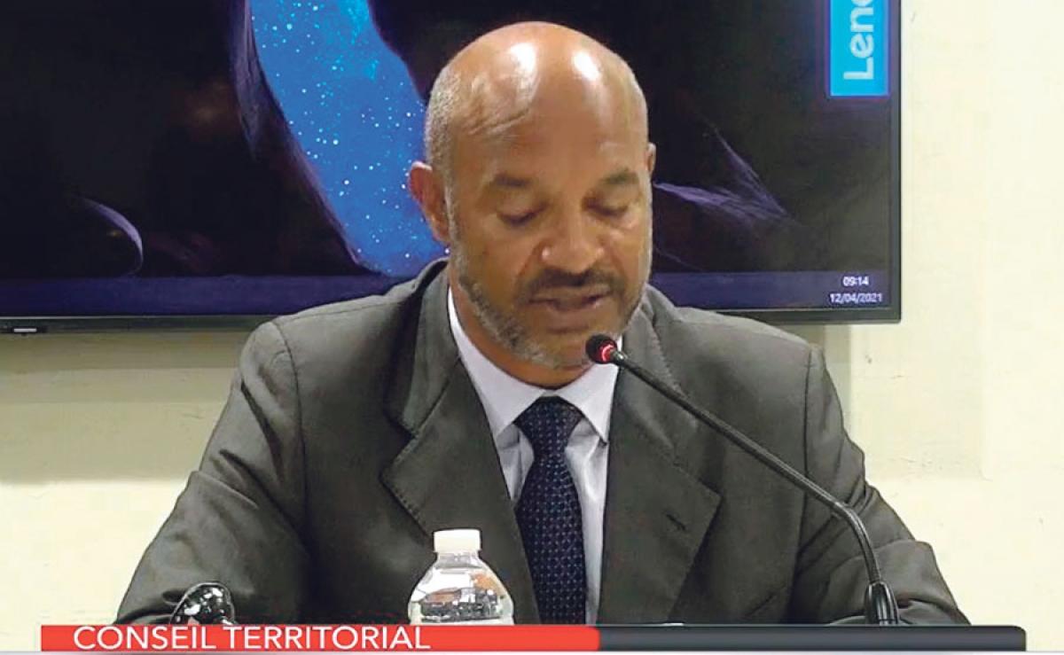 PPRN : Le président Gibbs remet les pendules à l'heure
