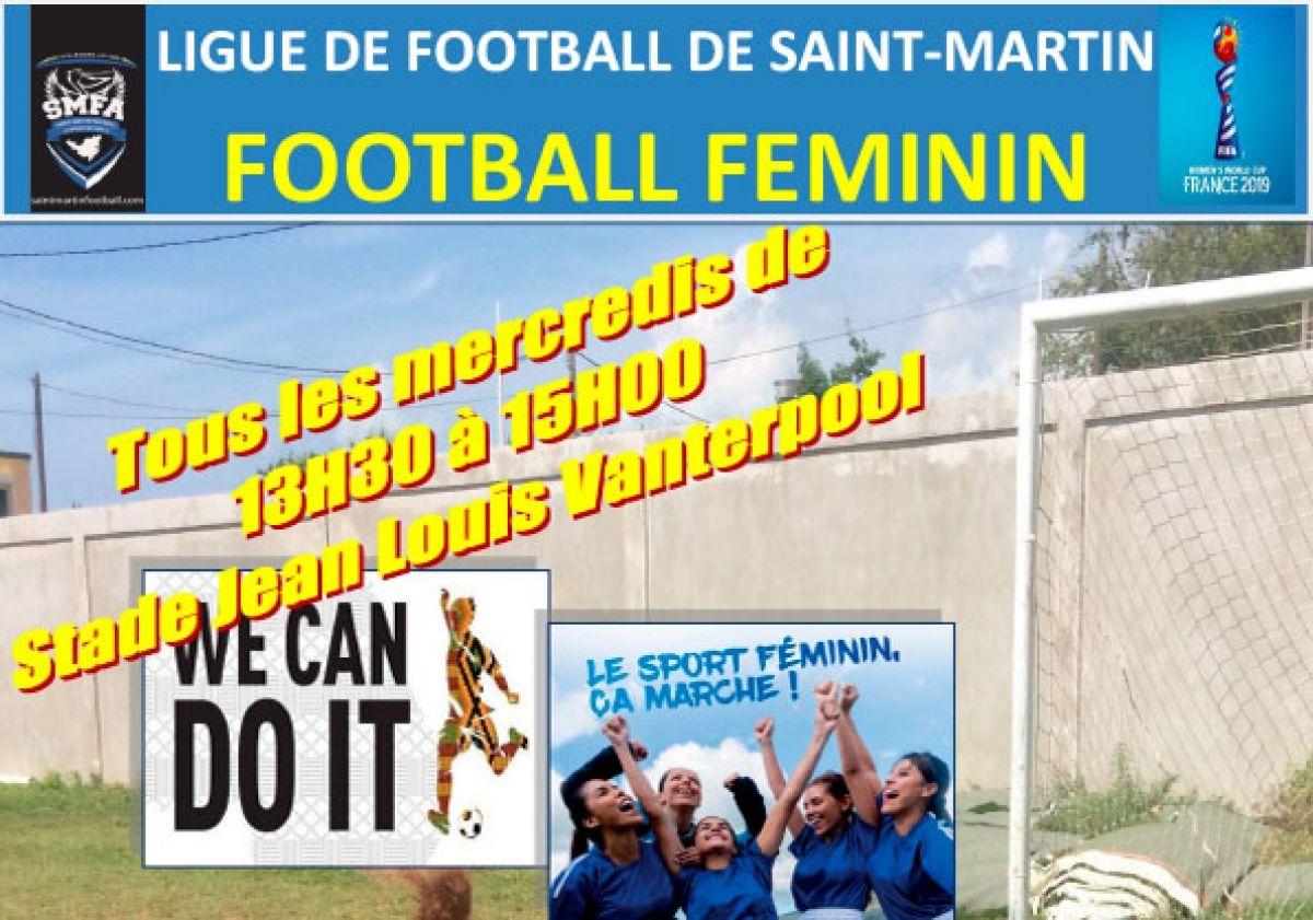 Football : les jeunes chaussent les crampons