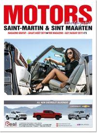 MOTORS SXM nº73