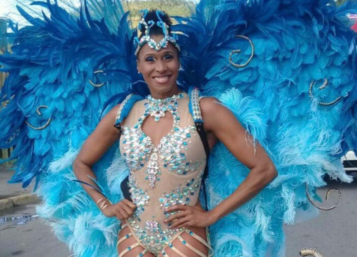Parades de Carnaval : les conseils de la Reine de la parade et ambassadrice du Carnaval