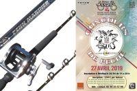 2ème édition du LTC Fishing Cup