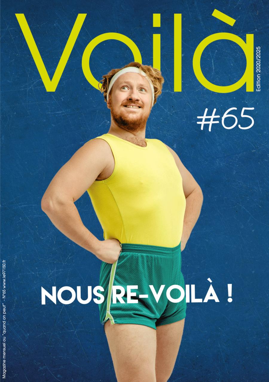 Voilà magazine nº65