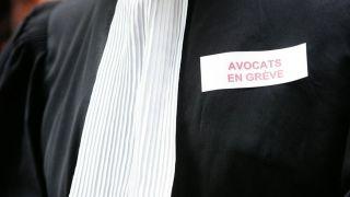 TROUBLES DE L'ORDRE PUBLIC : Des barricades au tribunal
