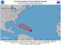 Onde tropicale active en cours
