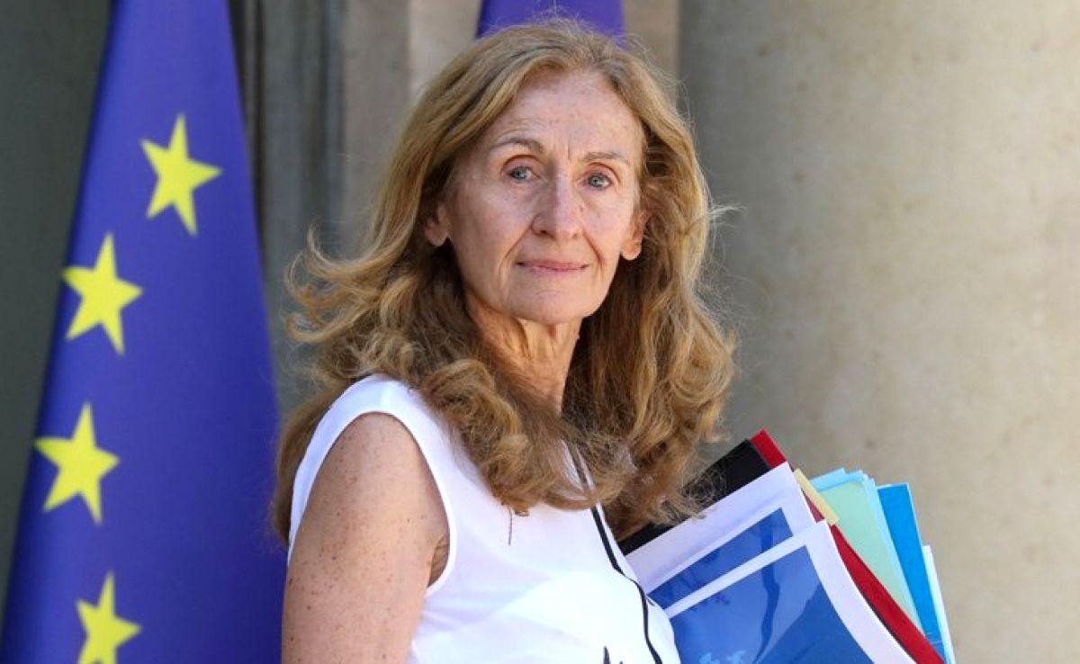 La Ministre de la Justice, Garde des Sceaux, Nicole Belloubet devrait être à Saint-Martin ce vendredi