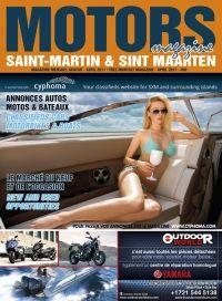MOTORS SXM nº60