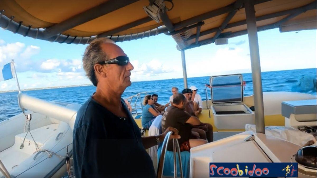 «Coup de gueule» du capitaine du ScoobiToo contre l'Office de Tourisme