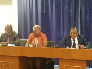 Conseil territorial : le Groupe Deldevert fait débat