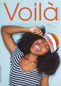 Voilà magazine nº52