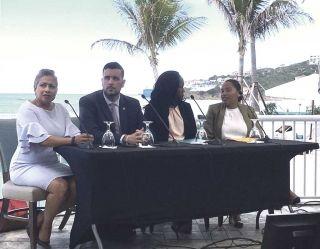 Sint Maarten et Saint-Martin :  une seule et même destination