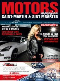 MOTORS SXM nº58
