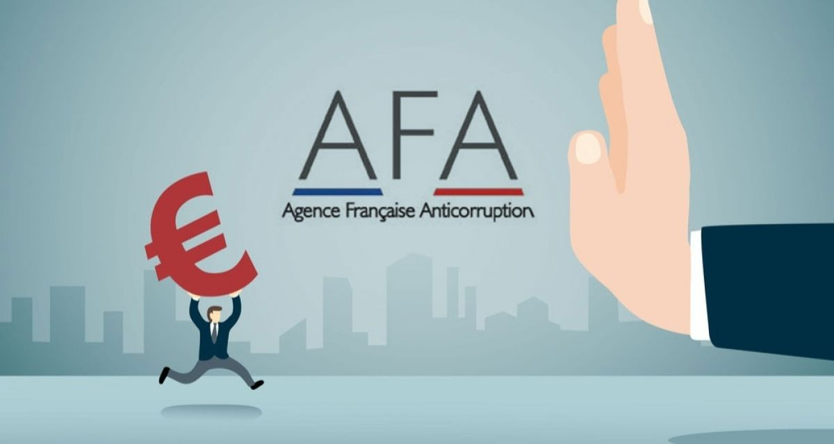 Contrôle de la Com par l'agence française Anticorruption (AFA) : Des mesures préventives