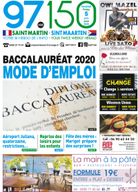 Edition du 05.06.2020