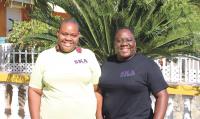 Soualiwomen Kultural Association : du carnaval au patrimoine