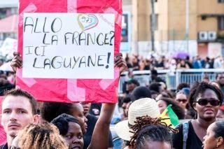 Crise en Guyane : Echec des négociations