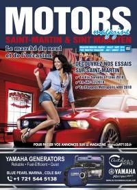 MOTORS SXM nº65