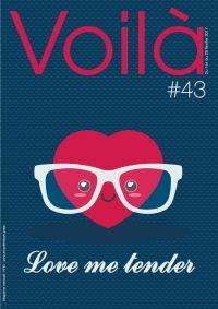 Voilà Magazine nº43