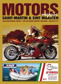 MOTORS SXM nº72