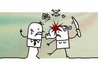 Violences conjugales : les hommes pas épargnés