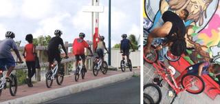 Le MTF Bike Club reprend ses activités