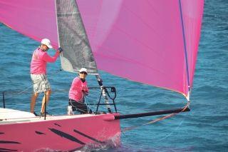 Sailing : Captain Oliver's Regatta