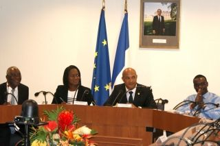 Conseil territorial : Une séance plénière pour asseoir le nouveau fonctionnement de la Collectivité
