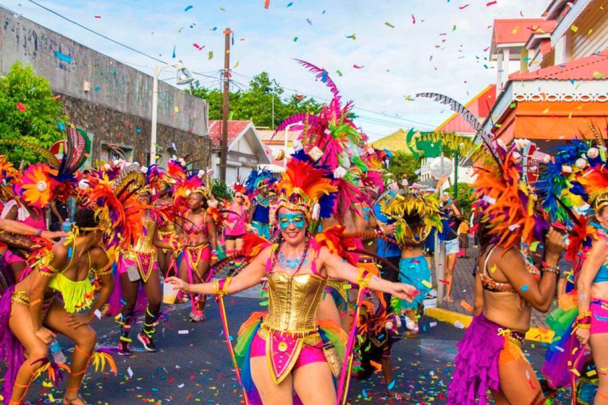 Du 15 au 26 février, les festivités carnavalesques à ne pas manquer