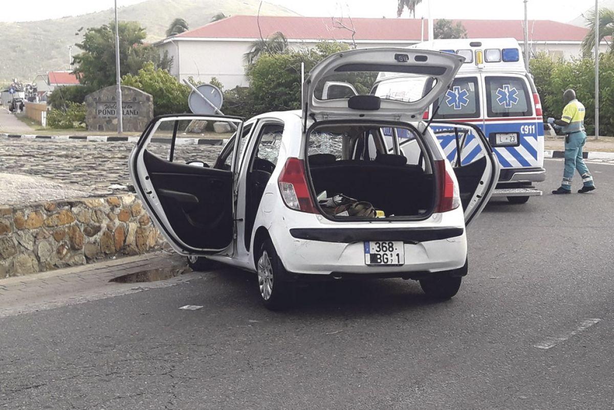 Un conducteur décède suite  à un malaise