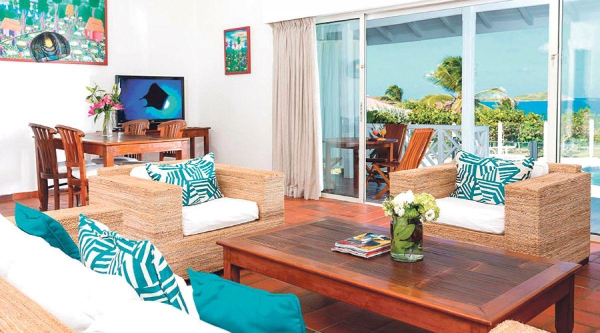 Hôtellerie : Quatre étoiles brillent à nouveau à la Baie Orientale