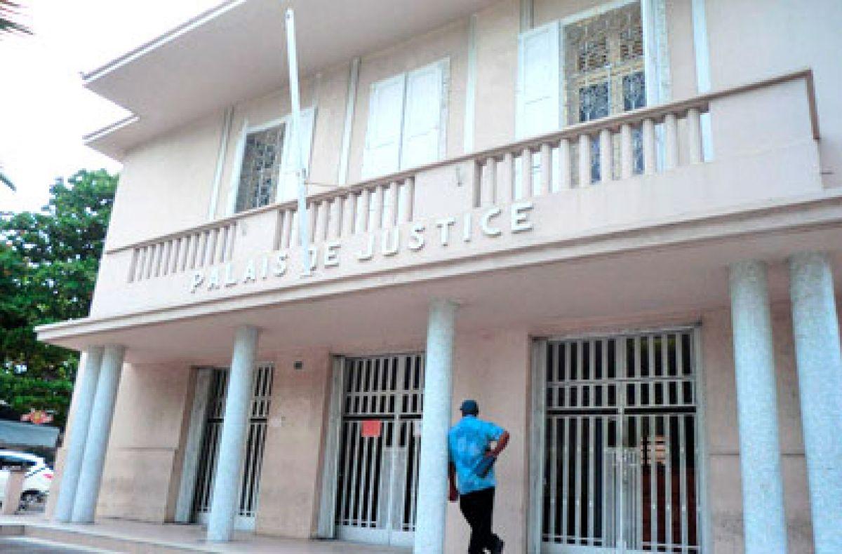 Comparution immédiate : Huit mois de prison ferme pour un acte de rébellion sur un gendarme
