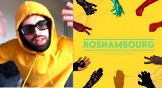 « Roshambourg » le court métrage de Mehdi Donk